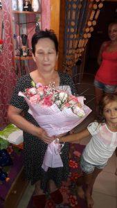 заказать цветы с доставкой Буковель