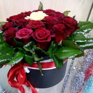 Магазин цветов в Буковеле