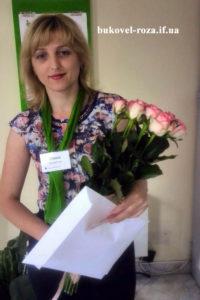 доставка цветов и подарков в Буковель
